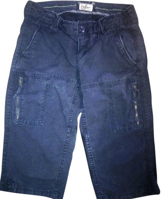 Preload https://item1.tradesy.com/images/american-eagle-outfitters-navy-blue-cropped-collection-capris-size-0-xs-25-4746295-0-0.jpg?width=400&height=650