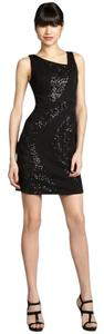 Suzi Chin Sequins Sequin Little Dress