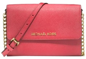 Michael Kors Jet Set Cross Body Bag
