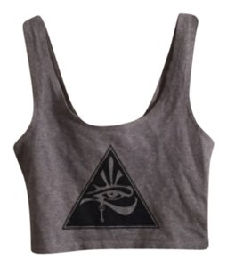 Urban Outfitters Top Grey