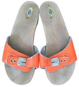 Dr. Scholl's Mules