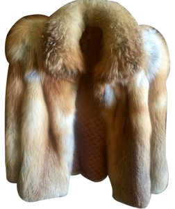 Woodland Hills Furrier Fur Coat