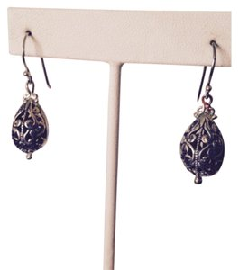 Embellished by Leecia Egg Shaped Earrings