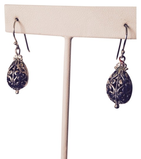 Other Embellished by Leecia Egg Shaped Earrings