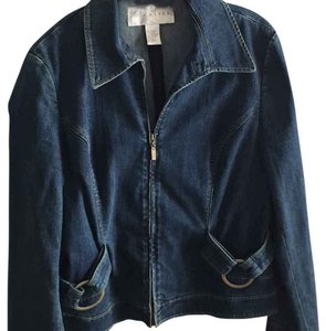 Doncaster Womens Jean Jacket