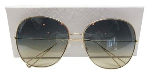 Isabel Marant to Oliver Peoples Auth ISABEL MARANT for OLIVER PEOPLES Daria Light Gold 1462 Sunglasses