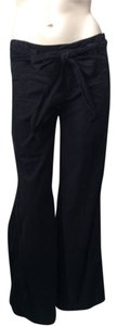 Billy Blues Wide Leg Pants Black.