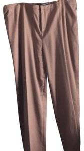 Ellen Tracy Straight Pants