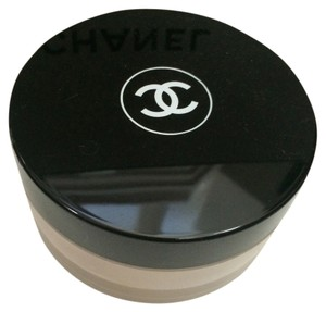 Chanel chanel translucent powder