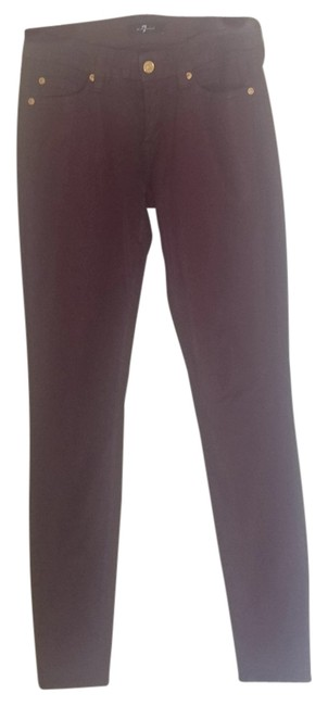 Preload https://item2.tradesy.com/images/7-for-all-mankind-merlot-the-jean-skinny-pants-size-0-xs-25-4748671-0-0.jpg?width=400&height=650