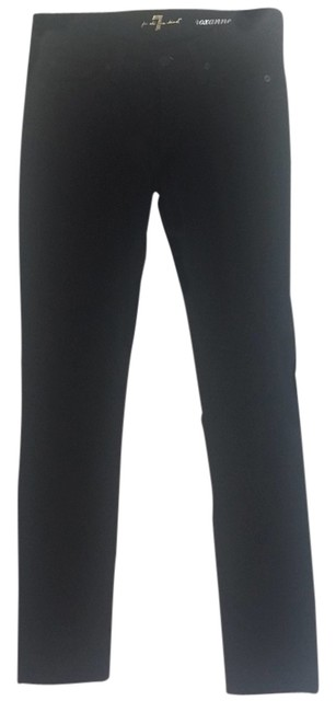 Preload https://item4.tradesy.com/images/7-for-all-mankind-black-roxanne-straight-leg-jeans-size-26-2-xs-4748893-0-0.jpg?width=400&height=650