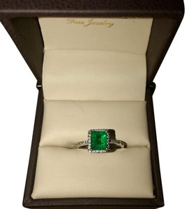Other Emerald Ring