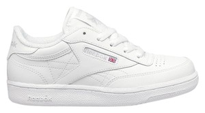 Reebok Sneakers Leather white Athletic