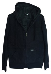 Matix Asher Hoodie Zip Up Quilted Fleece Jacket