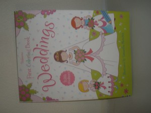 Other Flower Girl Colorbook