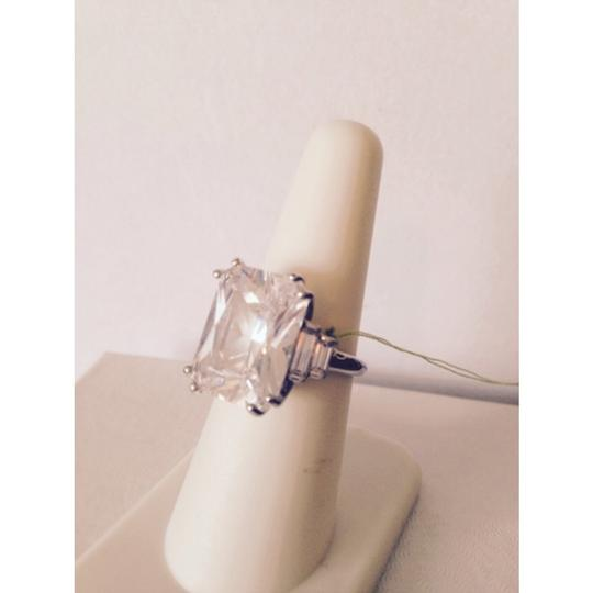 Other Embellished by Leecia Statement Ring, Size 7