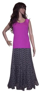 Jones New York Jones New York Skirt and Sleeveless Blouse