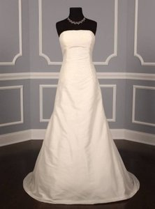 Justina McCaffrey 1005 Kimberly Wedding Dress