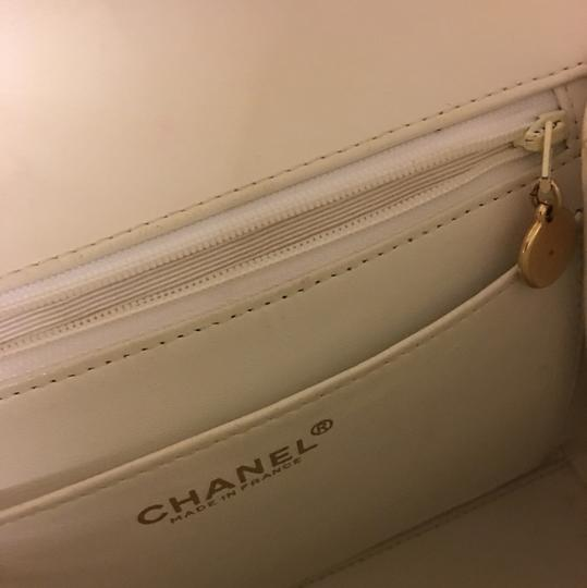 Chanel Quilted Chain Shoulder Bag