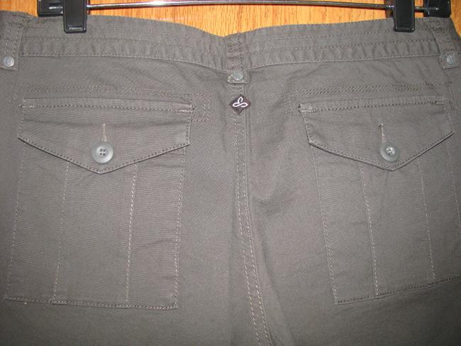 prAna Shorts Green