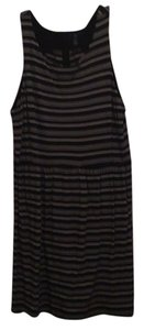 Gap short dress Blac on Tradesy