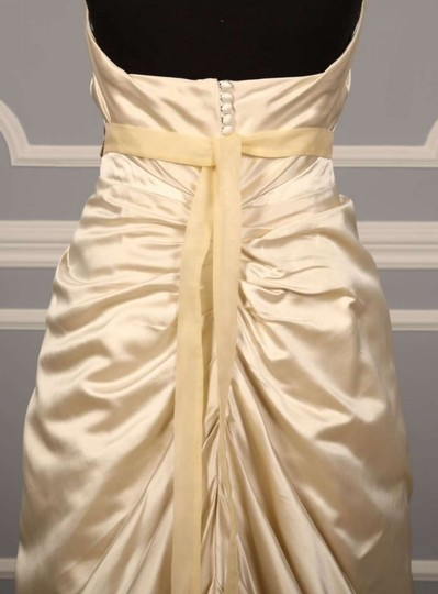 Anne Barge Taupe and Ivory Harper Belt Sash