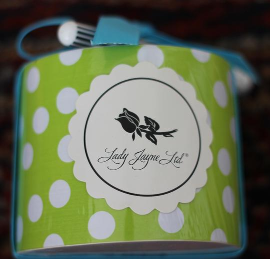 Lady Jane Note pad and pen gift set