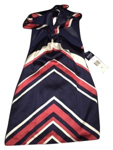Chaps Top Red/White/Blue