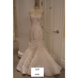 Pnina Tornai Stunning Wedding Dress