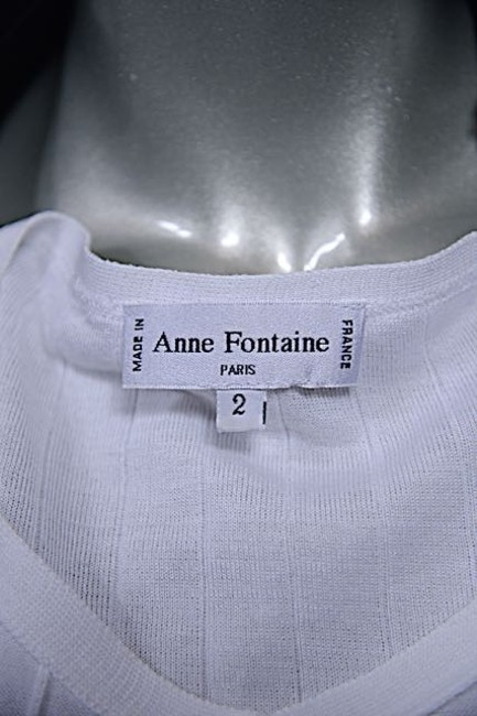 Anne Fontaine Cotton Twin Set Cardigan