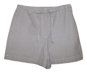 Ann Taylor Dress Shorts Light Blue