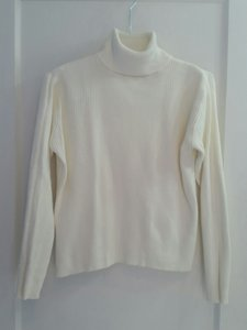 Gap Turtleneck Longsleeve Ribbed Sweater