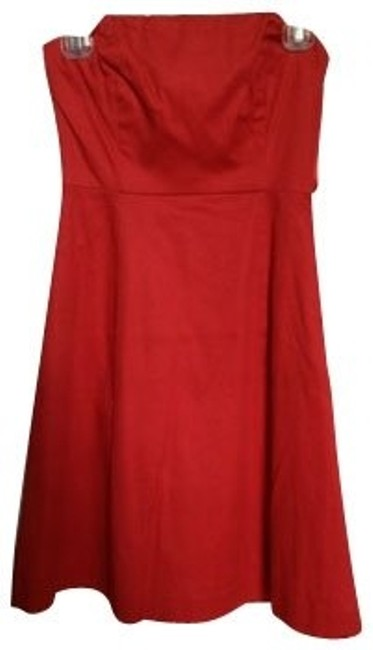 Preload https://img-static.tradesy.com/item/477/banana-republic-red-night-out-dress-size-2-xs-0-0-650-650.jpg