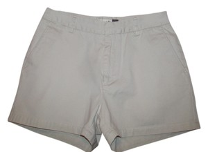 Gap Dress Shorts Ivory