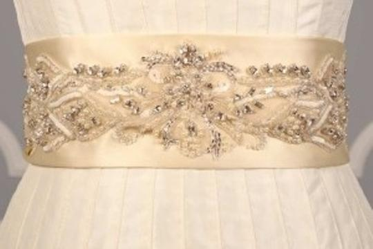 Preload https://item1.tradesy.com/images/ivory-your-dream-dress-exclusive-crystal-beaded-b533-satin-sash-47755-0-0.jpg?width=440&height=440