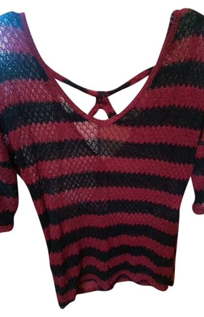 Other Top Red/Black