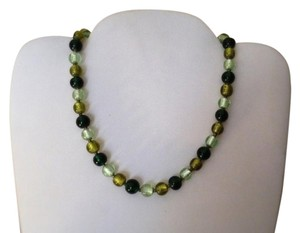 Free People Indian hand made Glass Pearl Necklace