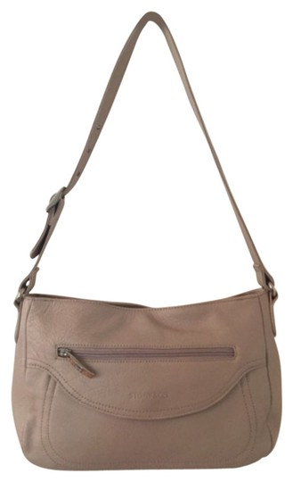 Preload https://item1.tradesy.com/images/stone-and-co-ivory-leather-shoulder-bag-4784020-0-0.jpg?width=440&height=440