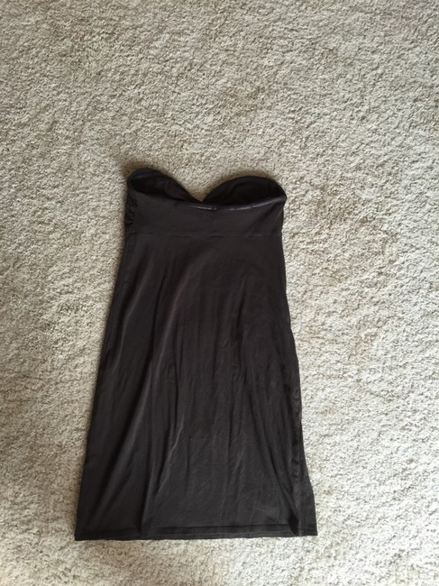 Victoria's Secret short dress Chocolate Brown on Tradesy