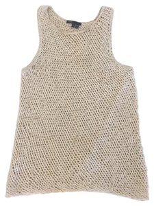 Vince Wool Tank Sweater