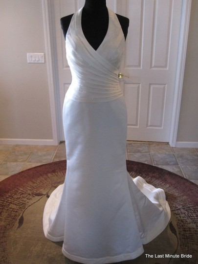 Preload https://item4.tradesy.com/images/casablanca-ivory-satin-1807-formal-wedding-dress-size-other-47883-0-0.jpg?width=440&height=440
