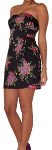 Free People Colorful Dress