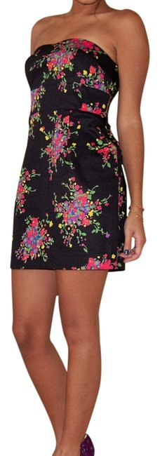 Preload https://item1.tradesy.com/images/free-people-colorful-mini-night-out-dress-size-0-xs-4792180-0-2.jpg?width=400&height=650