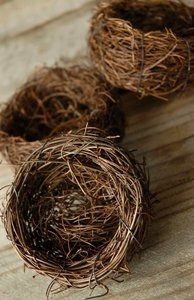 Other Natural Vine Bird Nests Reception Decoration