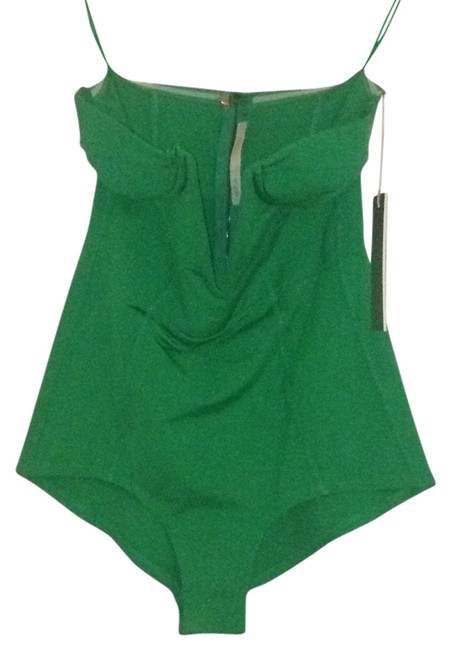 Willow & Clay Top Green