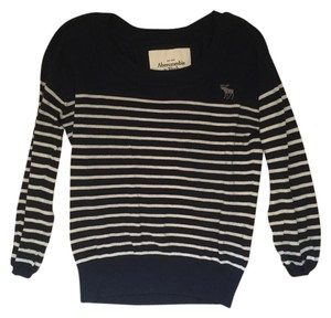 Abercrombie & Fitch Classic Preppy Sweater