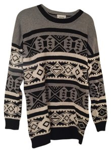 ASOS Fairisle Sweater