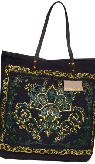 Preload https://item4.tradesy.com/images/isabella-fiore-tote-4810903-0-0.jpg?width=440&height=440