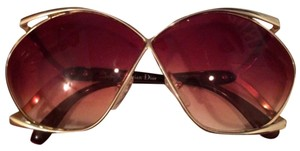 Dior Dior 2056 Butterfly Sunglasses