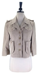 See by Chloé Beige Jacket